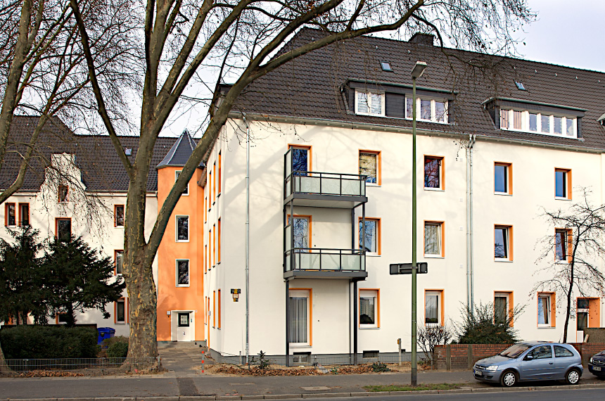 Single wohnung neuss